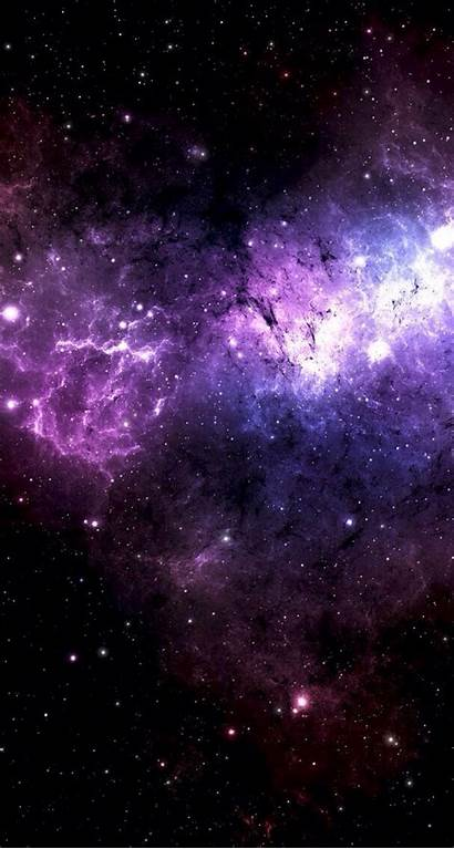 4k Phone Wallpapers Galaxy Iphone Space Stars