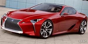Lc Autos : lexus lc500 vs lexus lf lc concept styling faceoff ~ Gottalentnigeria.com Avis de Voitures