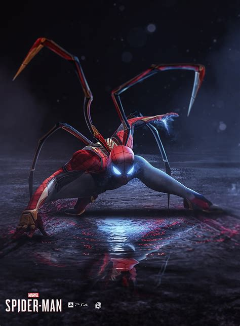 spidy legs spider man  atbosslogic marvel