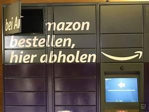O2 Shop Wuppertal : auf expansionskurs amazon locker engadget deutschland ~ Watch28wear.com Haus und Dekorationen