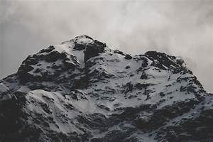 Dark, Mountain, Wallpapers