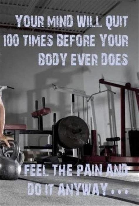1000+ Fit Quotes on Pinterest  Workout quotes, Fitness