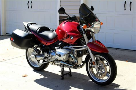 The r 1150 r was marketed as a road going motorcycle suited for general commuting as well as sports touring. 2004 BMW R1150R | BMW GS & R | Bmw, Bike, Cars motorcycles ...