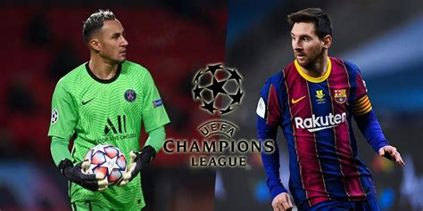 Hoy con Keylor Navas | PSG vs. Barcelona por Champions ...