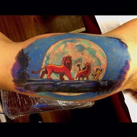 roi lion tattoo ink lion tattoo tattoos  painting