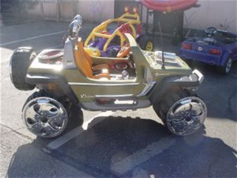 Images About Power Wheels Jeep Pinterest Cozy