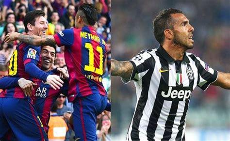 UEFA Champions League Final - Juventus x Barcelona | Genius