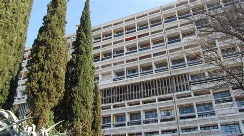 la maison du fada la maison du quot fada quot 224 marseille unit 233 d habitation le corbusier fa 231 ade photo f arnal 2013