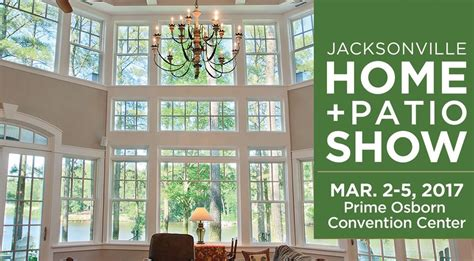 2014 jacksonville home patio show big d