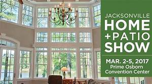 2014 jacksonville spring home patio show big d for Jacksonville home and patio show