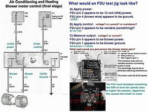 Bmw Blower Motor Wiring Diagram