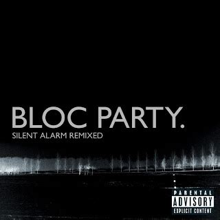 banquet by bloc hedonist chronicles bloc silent alarm remixed