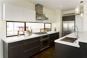 Houzz Kitchen Photos - Modern - Kitchen - Other - by