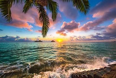 Hawaii Oahu Surf