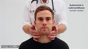 Lymphoreticular Examination