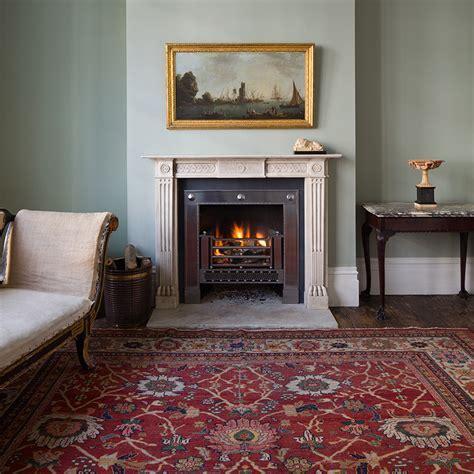 Secret addresses for fireplaces   ELLE Decoration UK