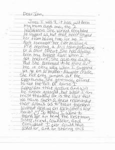 a dear john letter With dear john letter template