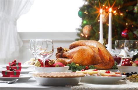 invitation christmas dinner for international students nhtv insight