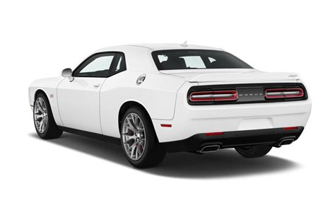 2018 Dodge Challenger Reviews And Rating  Motor Trend