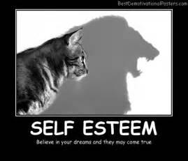 Best Self-Esteem Quotes