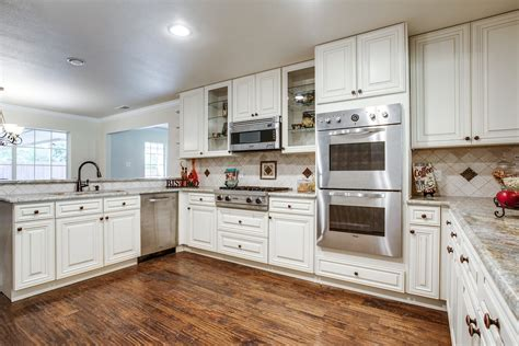 white or cream kitchen cabinets dark kitchen cabinets and white appliances quicua com