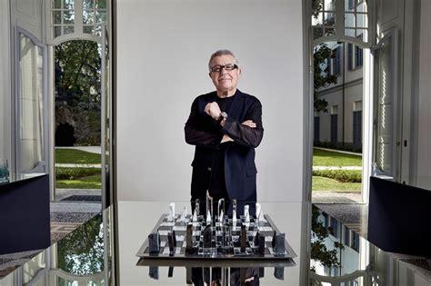 Swarovski Reveals The First Chess Masterpiece