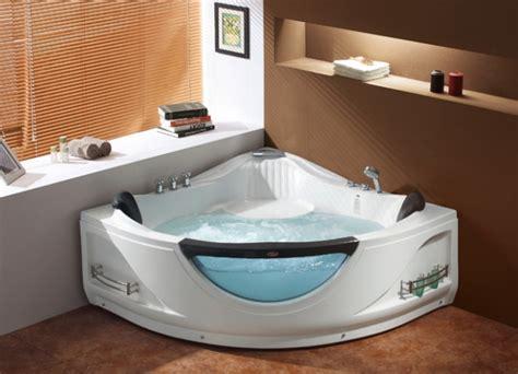 Whirlpool Badewanne  Hydromassage Als Therapie
