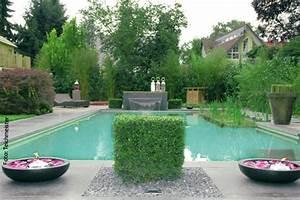 Schwimmteich Oder Pool : die naturoase schwimmteich schwimmbad zu ~ Whattoseeinmadrid.com Haus und Dekorationen