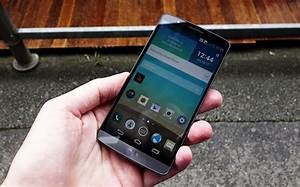 LG G3 : Preview hands-on | Gadget Preview