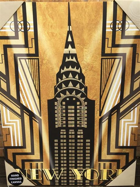 205 best images about chrysler building on deco style empire state and book covers