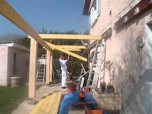 Construction Pergola YouTube
