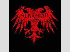 albania flag Albanian Flag Design love my people