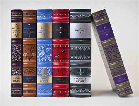 Barnes & Noble Leather Bound Editions