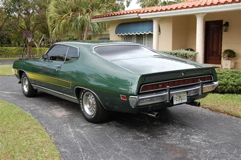 ford torino  ford torino gt classic ford
