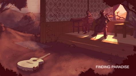finding paradise official   moon sequel announced ign