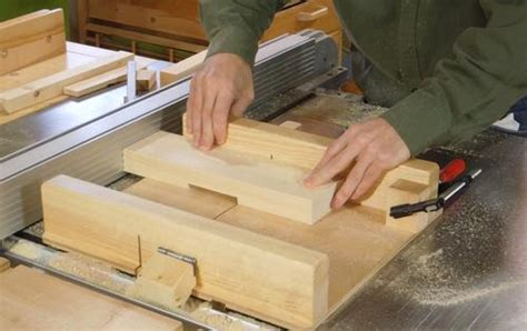 table  dovetail jig