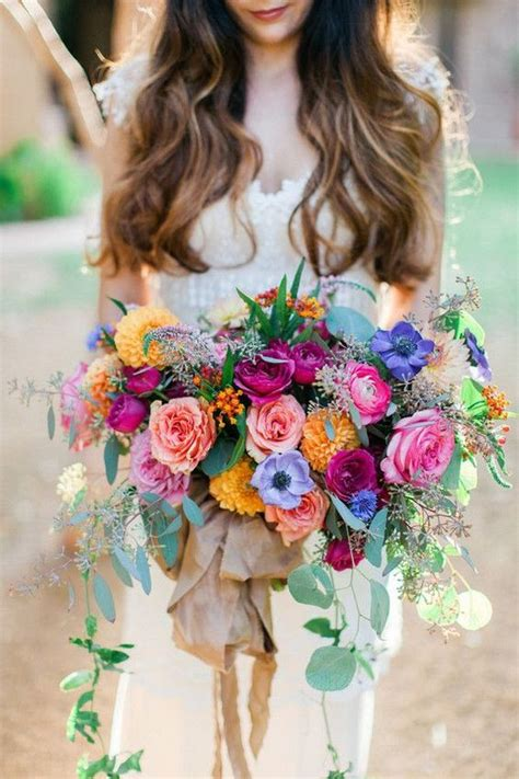 20 Splendid Vintage Bohemian Wedding Ideas Deer Pearl