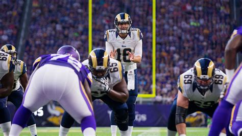seahawks  rams preview  qs     turf show