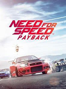 Need for Speed Payback - Wikipedia