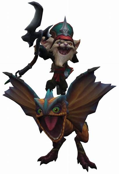 Legends League Kled Fighter Icon Wiki Champion