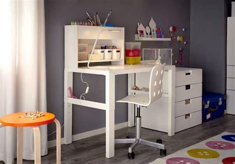 騁ag鑽e bureau ikea ikea s fabulous desk will grow with your youngster