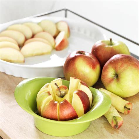 cuisiner des pommes 10 accessoires pour cuisiner les pommes coup de pouce