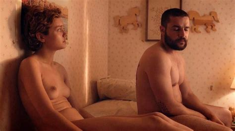 Olivia Cooke Nude Sex Scenes From Katie Says Goodbye