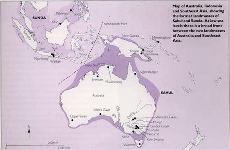 australia aboriginal origins