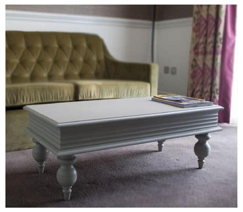 bedroom coffee table style matters