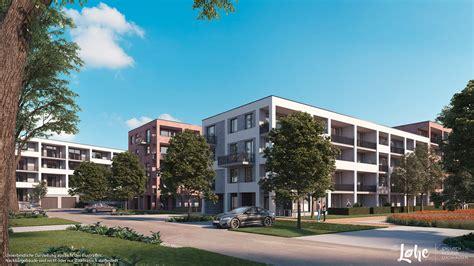 Wohnung Lochhausen by Demos