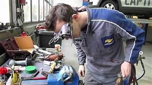 Mustang V6 2010 Premium TÜV Umbau - YouTube