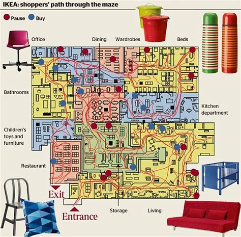 home interior stores near me ikea design stores 39 as mazes 39 to stop shoppers leaving so