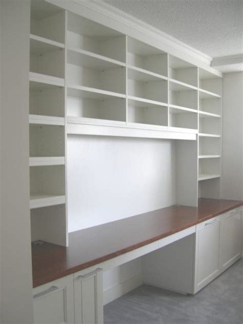 bookcase with desk built in 121 best images about bookcases and built in desks on
