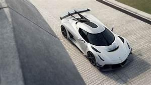 koenigsegg jesko prototype 2019 4 wallpaper hd car